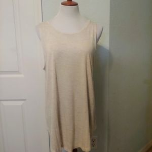NWOT Old Navy Dressy Tank Top Size XL